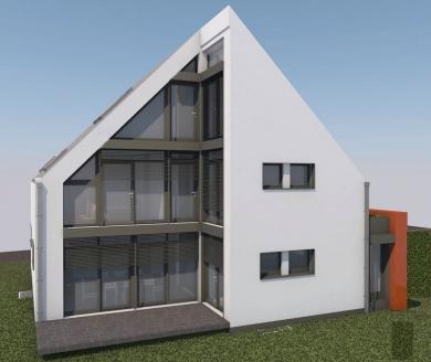 les maisons passives fr. Black Bedroom Furniture Sets. Home Design Ideas