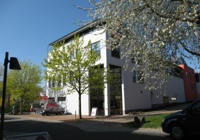EKZ-Westpassage-Baunatal